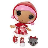 Кукла Красная шапочка, Lalaloopsy Girls
