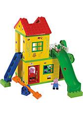 PlayBIG Bloxx - Peppa Wutz Spielhaus