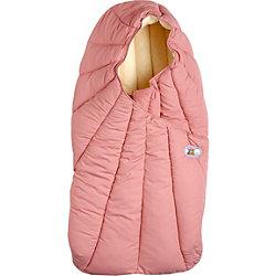 Конверт в коляску, 0-6 мес., Baby Nice, розовый