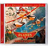 CD Disney Planes 2
