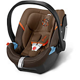 Автокресло Cybex Aton 4, 0-13 кг, Coffee Bean