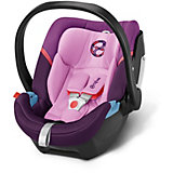 Автокресло Cybex Aton 4, 0-13 кг, Grape Juice
