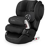 Auto-Kindersitz Juno 2-fix, Black Beauty-Black, 2015