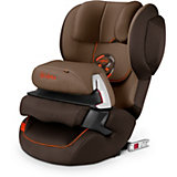 Auto-Kindersitz Juno 2-fix, Coffee Bean-Brown, 2015