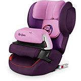 Auto-Kindersitz Juno 2-fix, Grape Juice-Purple, 2015