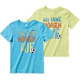 S.OLIVER T-Shirt Doppelpack für Jungen