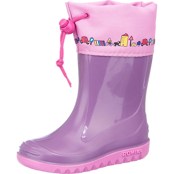 Kinder Gummistiefel JERRY