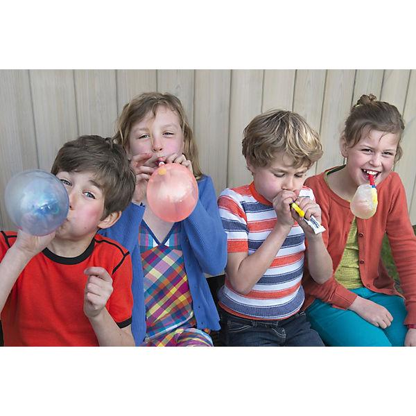 Шалтай-Болтай пузыри красные, 4M 00-06300R