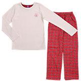 LIVING CRAFTS Pyjama für Mädchen Organic Cotton