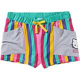 HELLO KITTY Shorts für Mädchen