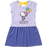 HELLO KITTY Kinder Kleid
