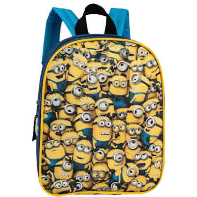 Kinderrucksack Minions Allover
