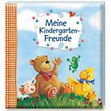 Meine Kindergarten: Freunde