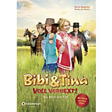 Bibi & Tina: Das Buch zum Film, Teil 2