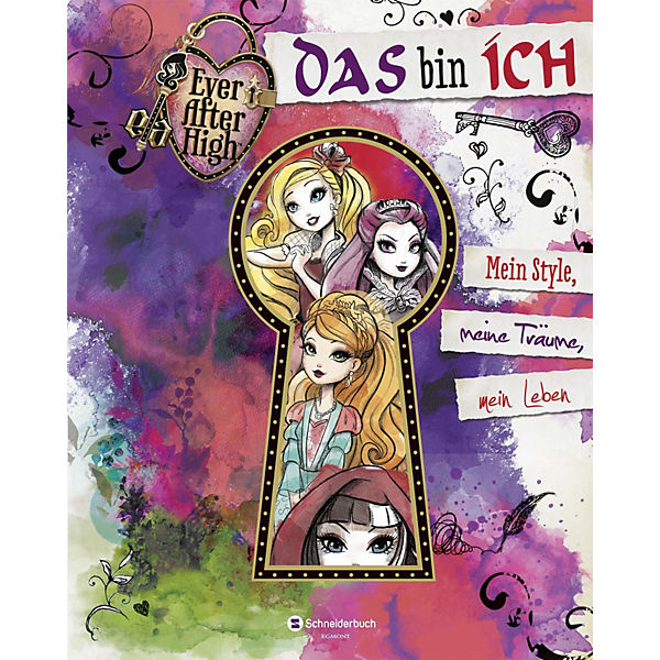 Ever After High: Das bin ich