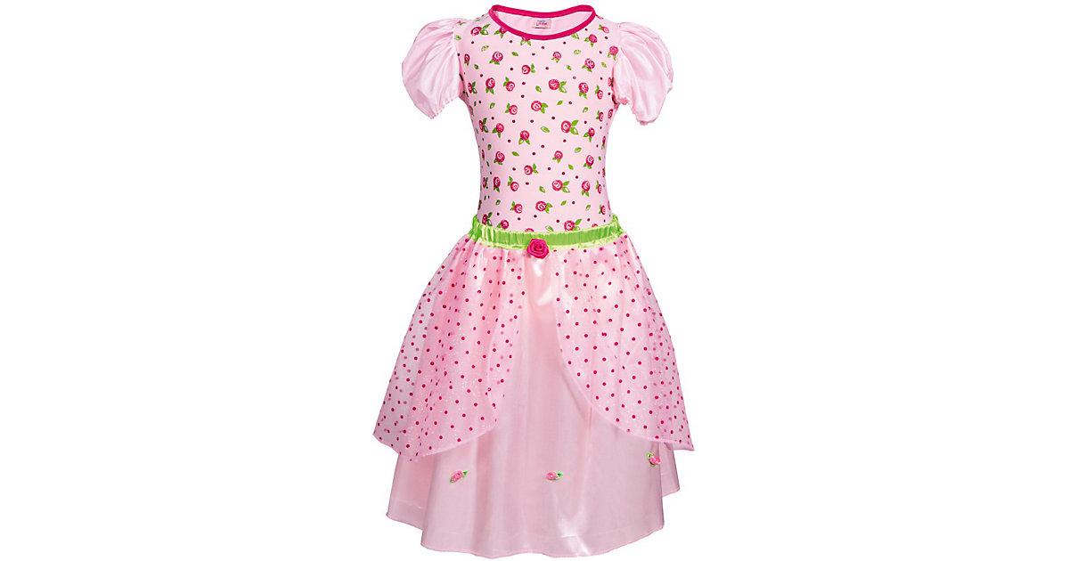 Ball-Kostüm Prinzessin Lillifee - one size (104/116) Mädchen Kinder