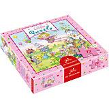 Boxpuzzle Manege frei! Prinzessin Lillifee (72 Teile)