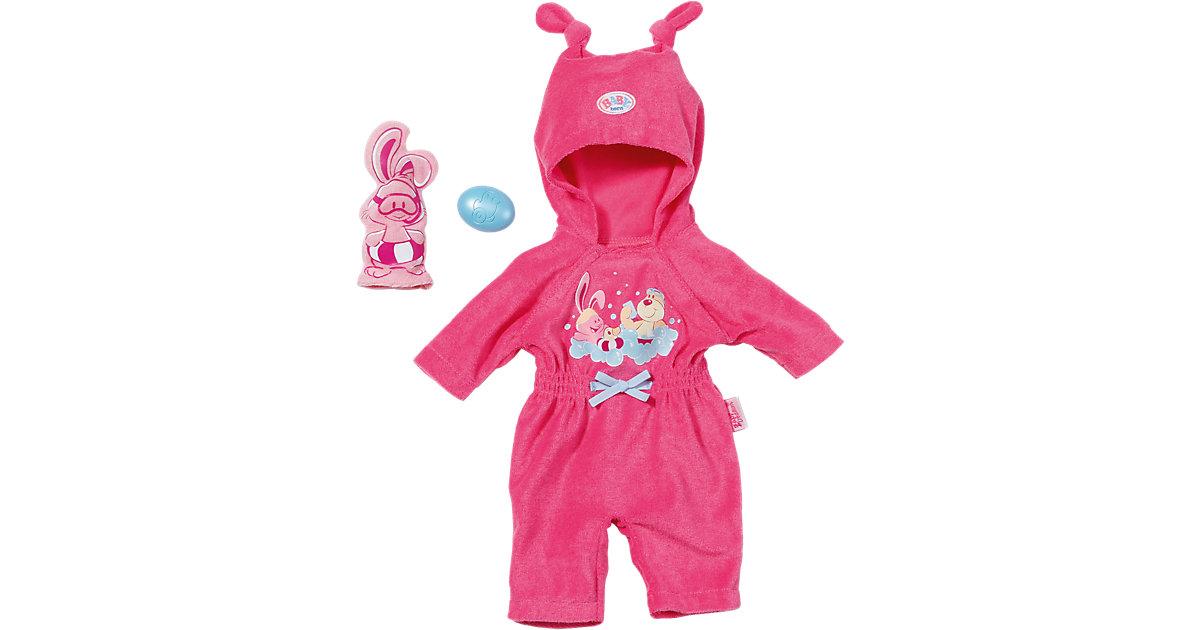 BABY born® Puppenkleidung Deluxe Badeset 43 cm
