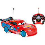 Cars RC Fahrzeug Ice Racing Ultimate Lightning McQueen