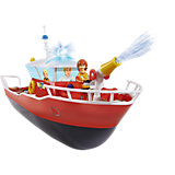 Feuerwehrmann Sam - RC-Boot Titan