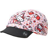 BUFF Hello Kitty Wendecap mit UV-Schutz für Kinder