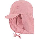BARTS Tench Cap mit Nackenschutz für Kinder