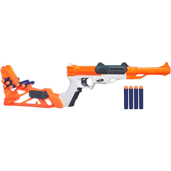 Nerf N-Strike Elite XD SharpFire