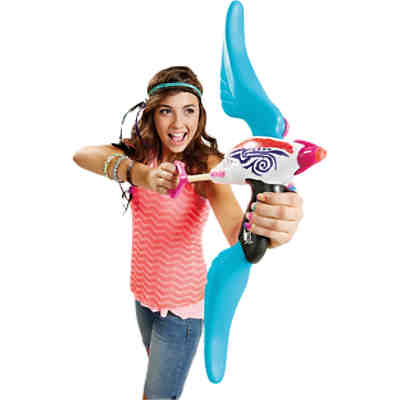 Nerf Rebelle SuperSoaker Dolphina Bow