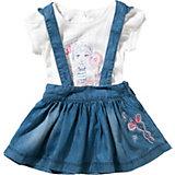 KANZ Baby Set Rock + T-Shirt