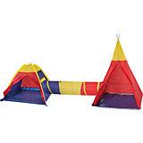 myToys Abenteuer-Zelt