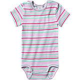 SANETTA Baby Body für Mädchen