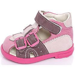 Ортопедические сандалии для девочки Minimen