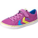 HUMMEL Deuce Court Kinder Sneaker
