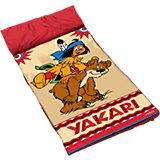 Schlafsack Yakari