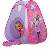 Bällebad Minnie Mouse mit 30 Bällen