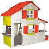 Spielhaus Maison Duplex
