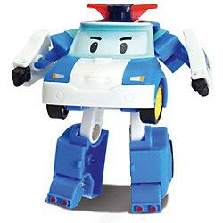 """Игрушка """"Поли трансформер"""" 7,5 см, Робокар Поли"""