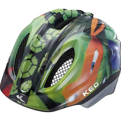 Turtles Fahrradhelm Meggy Original
