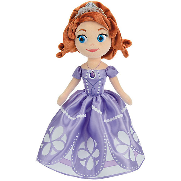 Sofia the first Plüsch 25cm