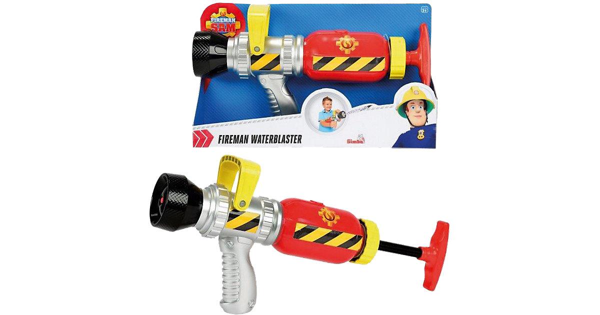 Wassergewehr Feuerwehrmann Sam