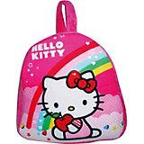 Мягкий рюкзак Hello Kitty, 30 см, МУЛЬТИ-ПУЛЬТИ