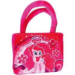 Мягкая сумочка, 20 см, My little Pony, МУЛЬТИ-ПУЛЬТИ