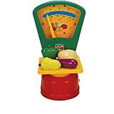 """Игровой набор """"Супермаркет: весы с аксессурами"""", WINNER"""