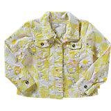 PAMPOLINA Baby Jeansjacke für Mädchen
