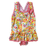 PAMPOLINA Baby Badeanzug für Mädchen