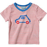 EAT ANTS BY SANETTA Baby T-Shirt Jungen
