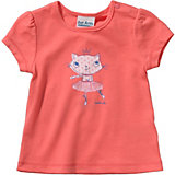EAT ANTS BY SANETTA Baby T-Shirt für Mädchen