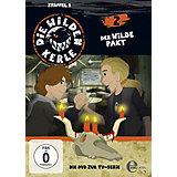 DVD Die Wilden Kerle 02 - Der Wilde Pakt