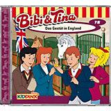 CD Bibi & Tina - Das Gestüt in England (78)