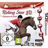 3DS Riding Star 3D - Champion im Sattel